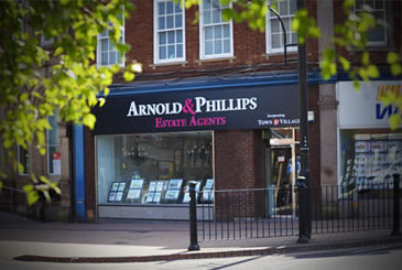 Arnold and Phillips Chorley