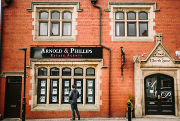 Arnold & Phillips Ormskirk