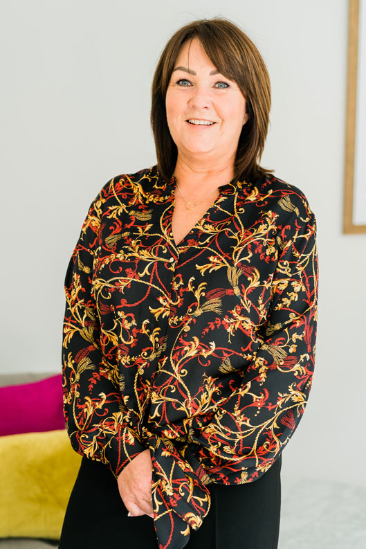 Sharon   Gallagher, Property Consultant - Chorley